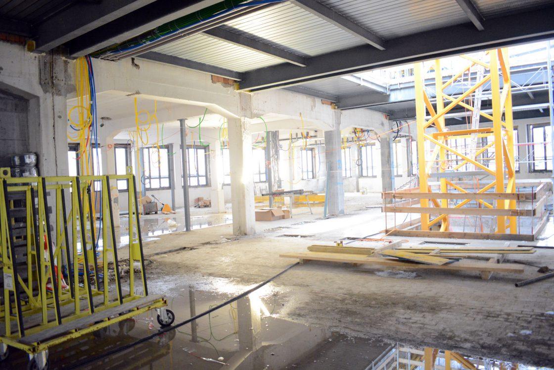 Projet Résidence Les Hirondelles - Construction