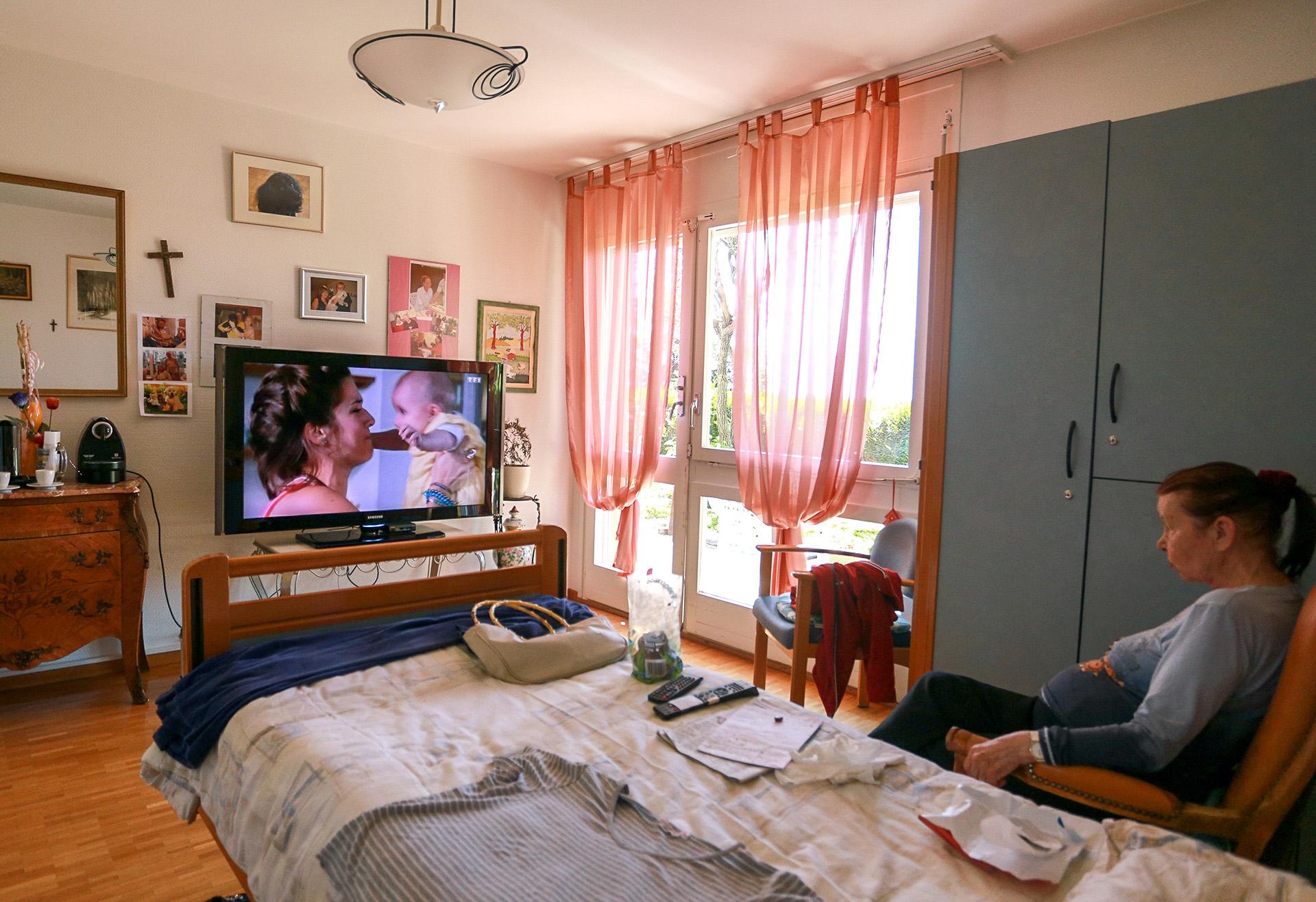 Mon Désir - Chambre