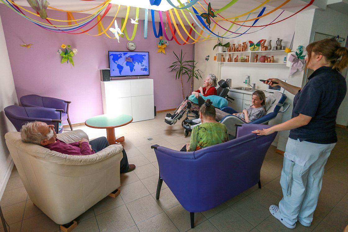 Mon Désir - Salon TV